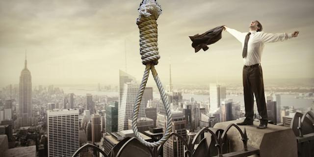 टीचर ने सफलता के शिखर पर पहुंचकर सुसाइड कर लिया | The most successful teacher committed suicide