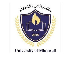 University of Mianwali Latest Jobs For Junior Clerk, Mali, Maib Qasid, Computer  Lab Attendant & Other