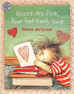 10 of the Best Valentine's Day Books for Primary Classrooms - Celebrate Valentine's Day in your classroom with these great picture books that your students will love, and check out a great reading response resource to accompany my favorite title!