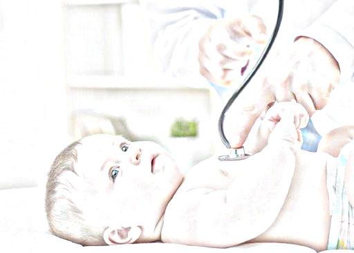 tips mengetahui kelainan pada bayi