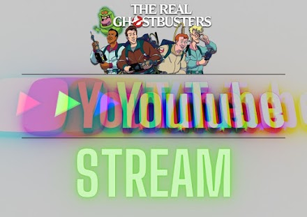 The Real Ghostbusters Episoden | Gratis auf dem offiziellen YouTube Kanal