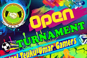 Pererat Silahturahmi, JSMA Gelar Open Turnamen Futsal