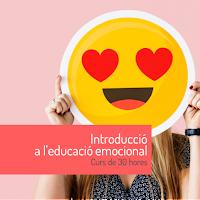 educació emocional curs online