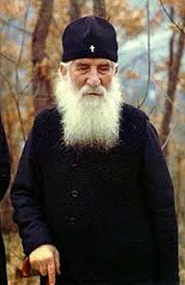 Όσιος Ιουστίνος Πόποβιτς ο Ομολογητής και Φιλόσοφος