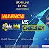 Prediksi Valencia vs Chelsea Pada Babak Penyisihan Grup H Liga Champions