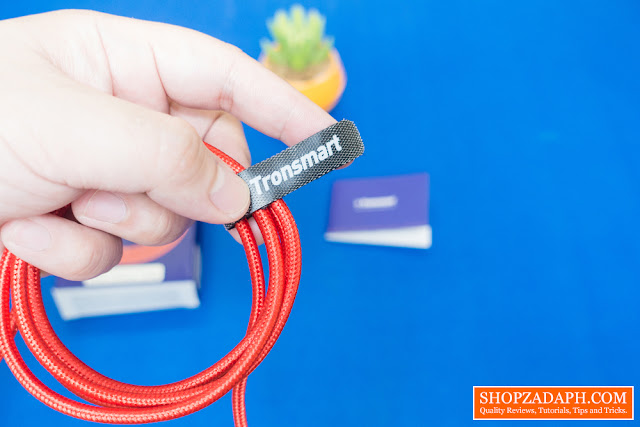 tronsmart iphone cable