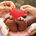 Dia 25 de maio é o Dia Nacional da Adoção