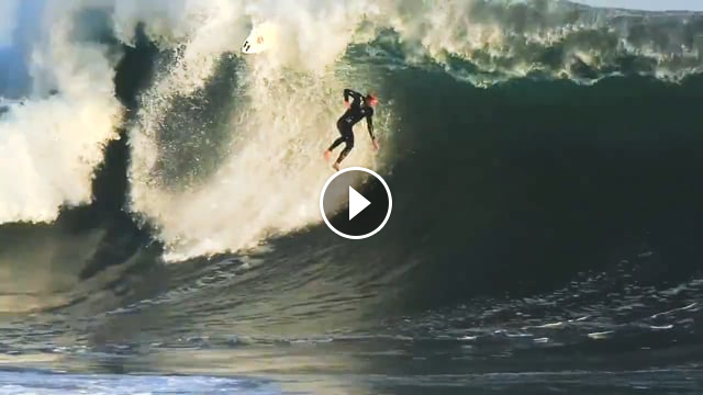 The Wedge Is Not Your Friend Just Ask Spencer Pirdy