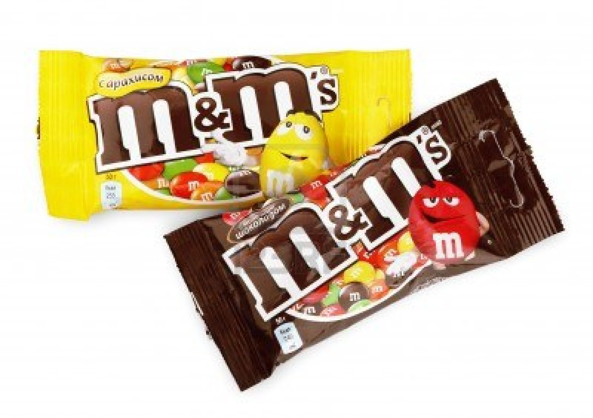 M M Candies Pictures: M&M'S Candy $0.34 Each Next Week!!