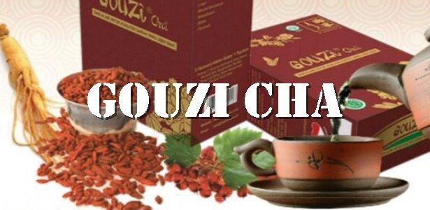 Gouzi Cha