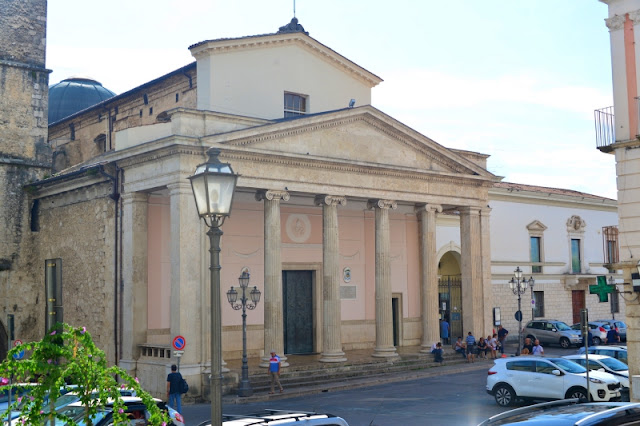 ISERNIA-CATTEDRALE