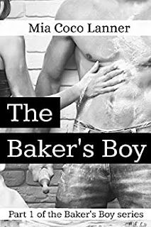The Baker's Boy - an erotic short story by Mia Coco Lanner