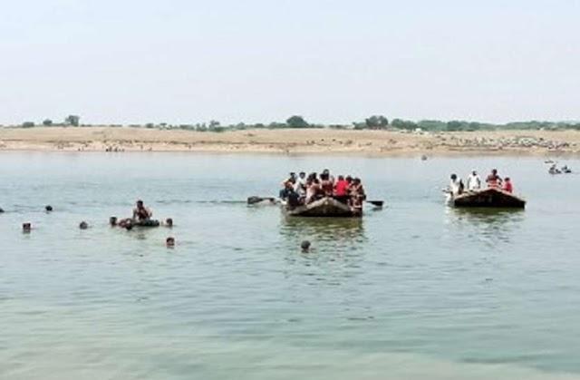 Elsüllyedt egy zarándokokat szállító hajó Indiában, heten meghaltak