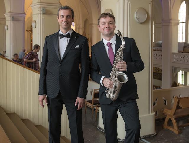 Алексей Круглов и Игорь Гольденберг - Aleksey Kruglov and Igor Goldenberg