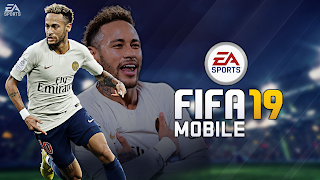 FIFA 19 Mobile Android Offline New Menu Latest Transfer Update