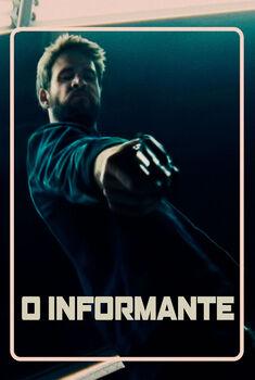 O Informante Torrent - BluRay 720p/1080p Dual Áudio