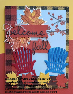 Colorful Seasons Seasonal Layers Adirondack
