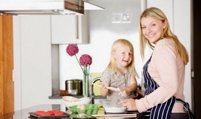 Peluang Usaha atau Bisnis Rumahan Bagi Ibu Rumah Tangga