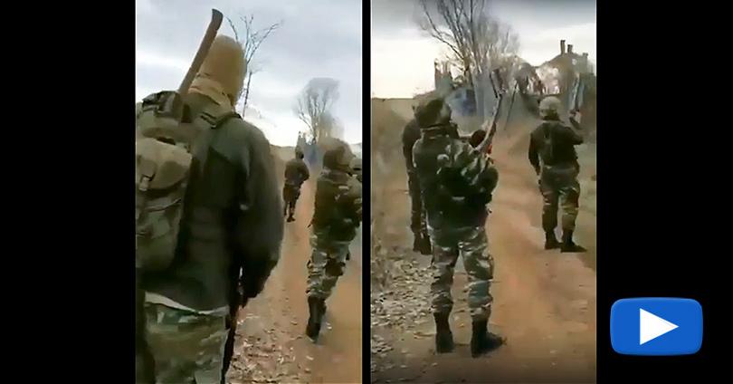 Προειδοποιητικές-Βολές-του-Ελληνικού-Στρατού-στα-Σύνορα-το- Έβρου