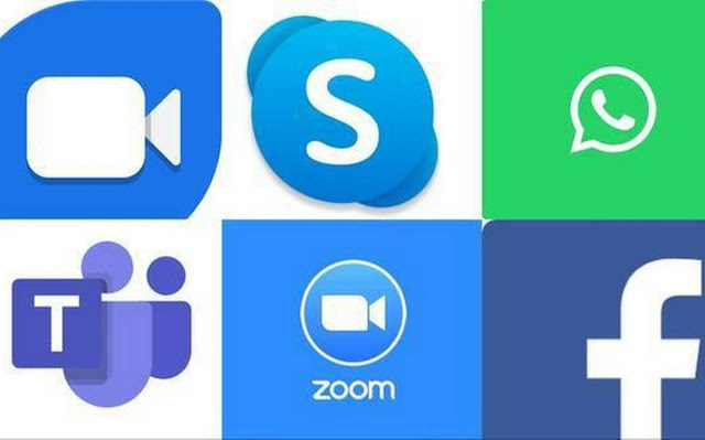 Facebook Adds Messenger Rooms for Groups Chat and Events