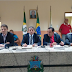 SECRETÁRIO DE FINANÇAS ESCLARECE PROJETO DA GESTÃO DURANTE SESSÃO ORDINÁRIA, EM CRATO