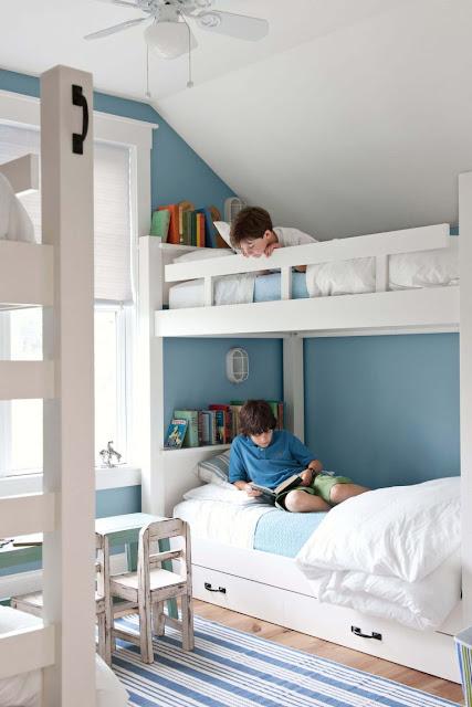 افكار غرف نوم اطفال