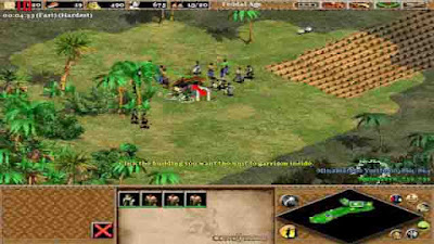 Download Game Age of Empires II Full Expansion PC