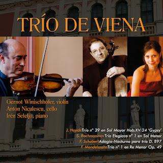 Música clàssica. Dijous 15 de febrer a les 19.30 h