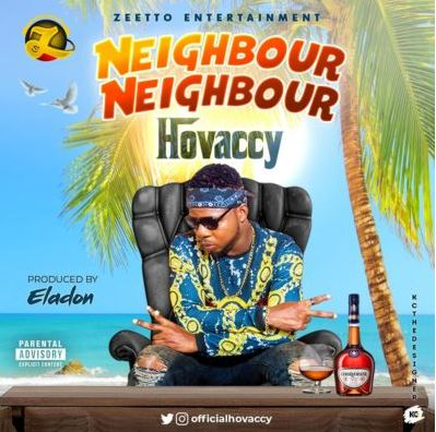 Hovaccy – Neighbour Neighbour