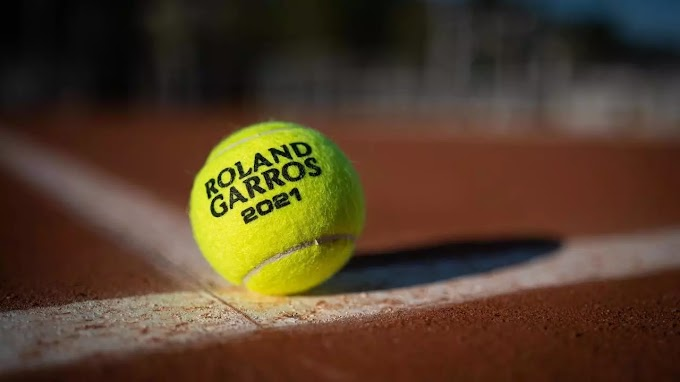 Watch Roland garros - Roland Garros live streaming