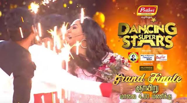 dancing superstars