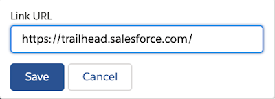 Show Images in a Salesforce Flow