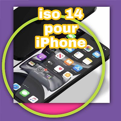 Appareils Apple  pris en charge iOS 14 et nouvelles fonctionnalités de l'iOS 14