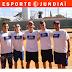 Joguinhos: Tênis masculino de Jundiaí é eliminado nas 8ªs de final