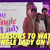"4 Reasons To Watch Jodi Sta. Maria's Latest iWant's ""My Single Lady"""