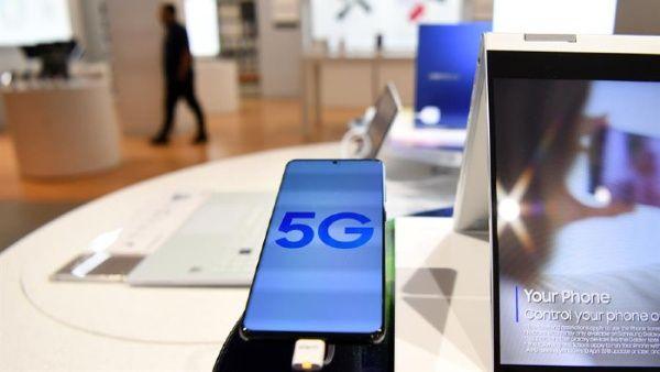 Con presiones a Huawei, EE.UU. quiere ganar carrera por la 5G