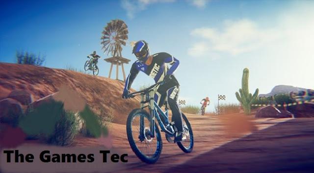 Descenders PC Game Download