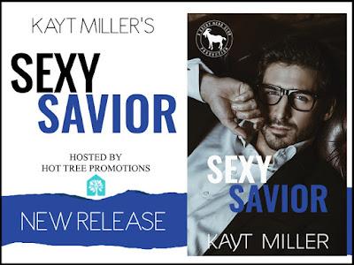 Sexy Savior Release Blast