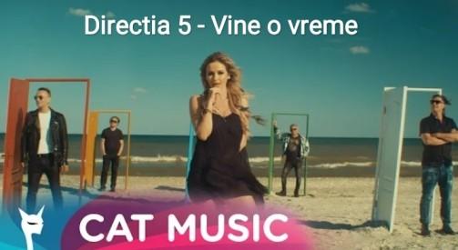Directia 5 - Vine o vreme lyrics