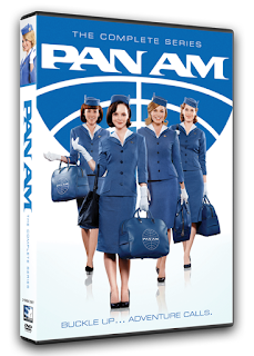 DVD Review: Pan Am: The Complete Series