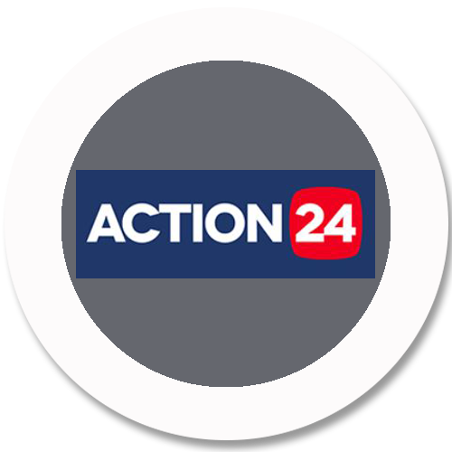 Action24 Greece Live WebTV