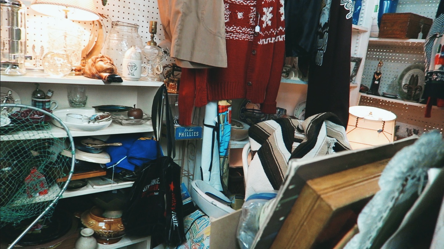 Thrift Diary: Seeing Whats Out There In The Stores Today!