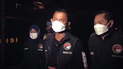Nekat Beroperasi Selama PPKM Level 3, Dua Tempat Karaoke Ini Disegel Polisi