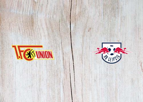 Union Berlin vs RB Leipzig -Highlights 18 August 2019
