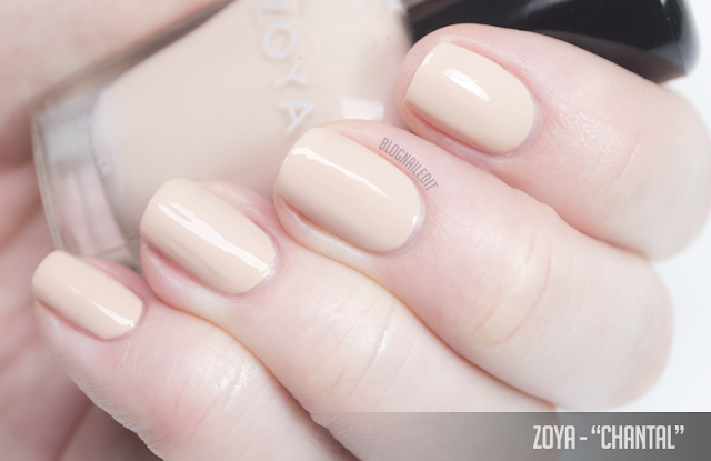 Zoya - Chantal