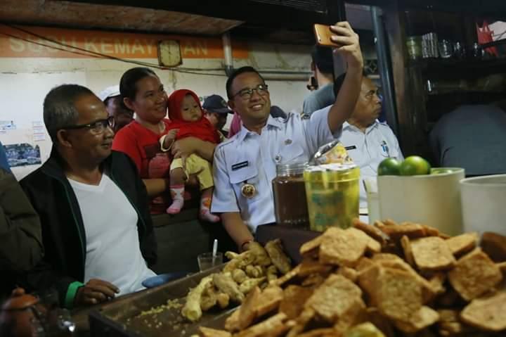Anies Diperiksa Bawaslu, Peringatan Netizen Bikin Merinding