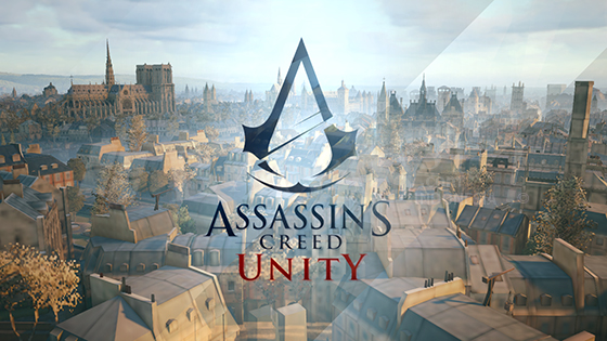 Download Game Assassins Creed Unity Full DLC Repack