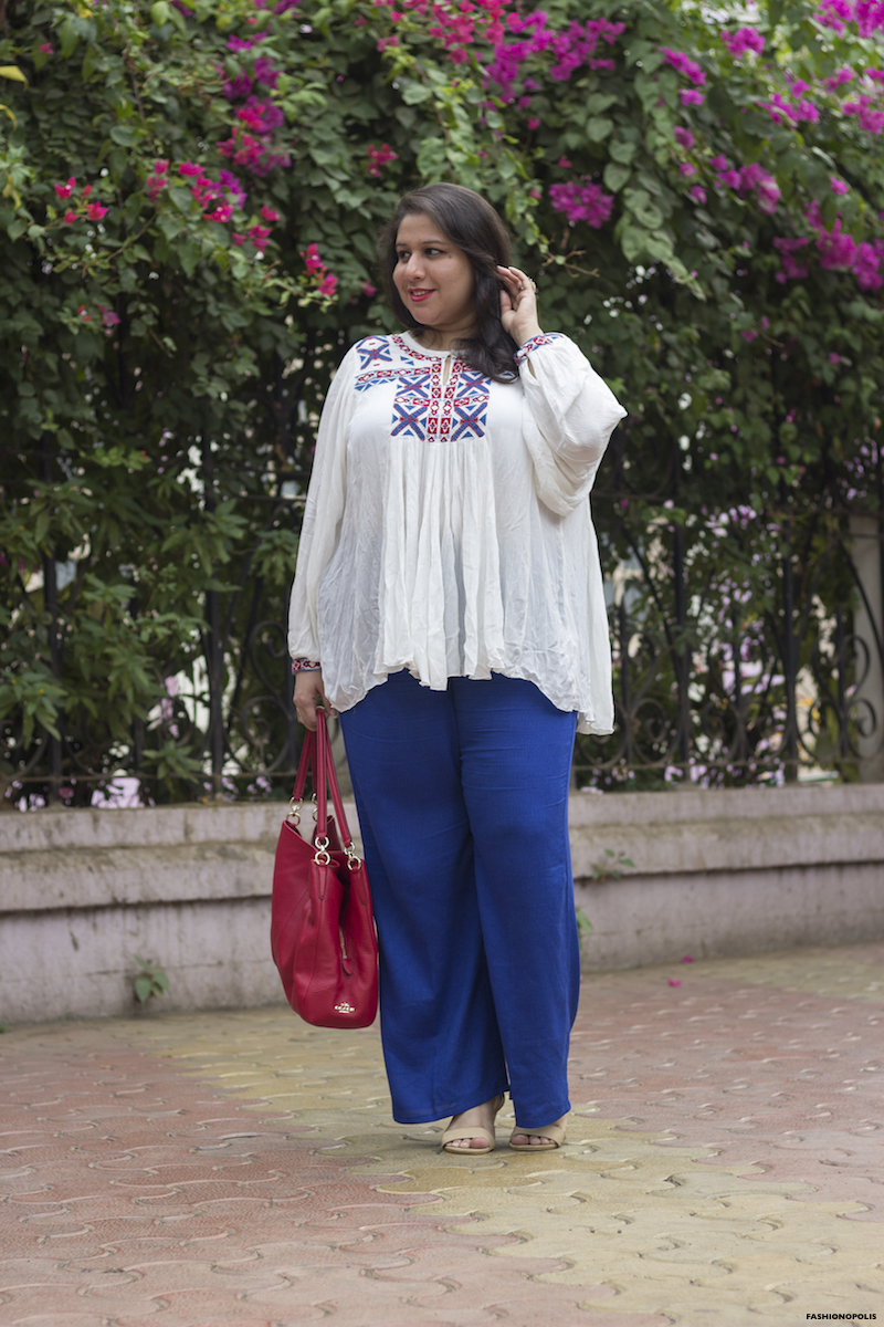 Can Plus Size Ever Be Aspirational?