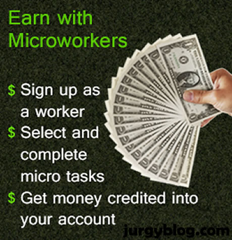 How to earn money online completing simple tasks