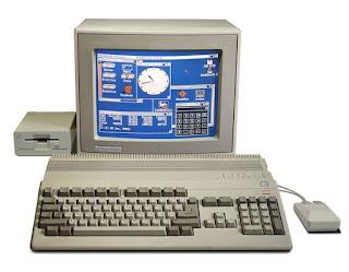 Pengertian komputer PC dan jenis - jenis PC